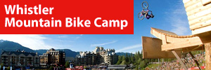 WHISTLER MTB CAMP 2012