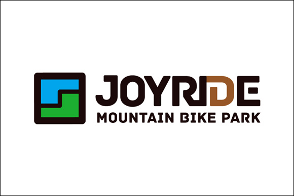 JOYRIDE Logo White