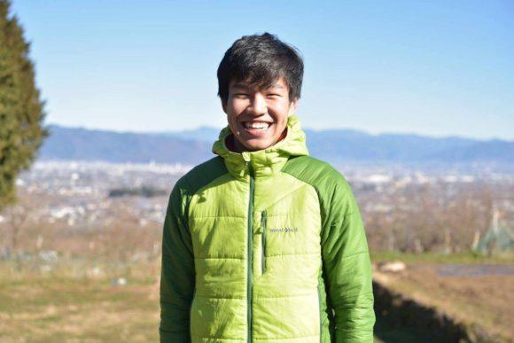 Yuta Matsumoto